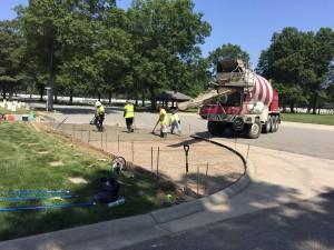 Cement Work (1) 8-17